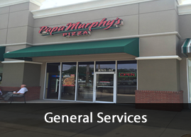 General Services Photo Gallery