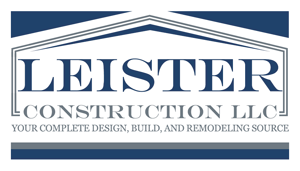 Lesiter Construction logo
